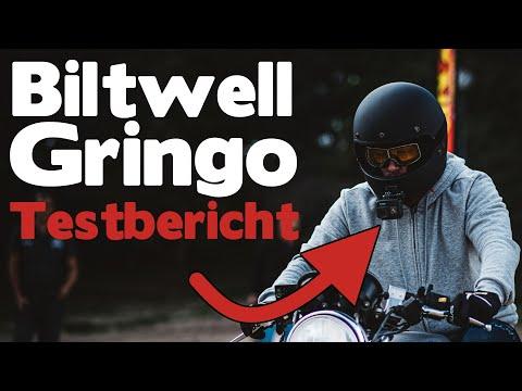 Cafe Racer Helm: Biltwell Gringo im Test