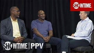 Lennox Lewis & Evander Holyfield Break Down Wilder vs. Fury | SHOWTIME PPV
