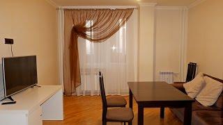 2-комнатная квартира с качественным ремонтом в ЖК Ладья в Казани