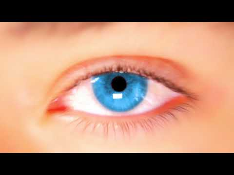 Exercițiile oculare nu vor restabili vederea