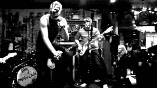 The Graboids - Great Legs (Chixdiggit) at Gus' Pub March 9th, 2012