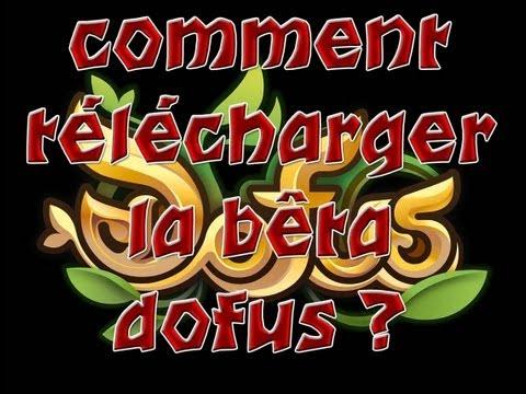 comment installer dofus beta