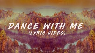 x50 & Alan Skindro - Dance With Me (Lyric Video) - YouTube