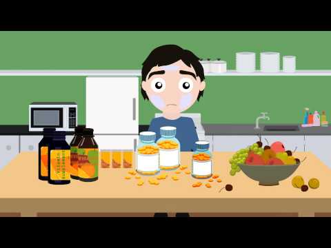Binogi explains the necessity of Chemistry!