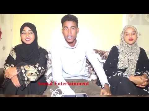 Fariinta Jilayaasha Somal Entertainment