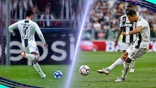 FIFA 19 ● BEST FREE KICK GOALS