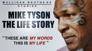 The God Complex   Mike Tyson's Full Life Story   MOTIVATION