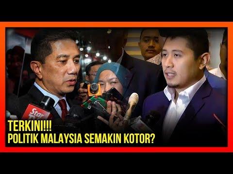 RENTASAN BERITA 512 | TERKINI!!! POLITIK MALAYSIA SEMAKIN KOTOR?