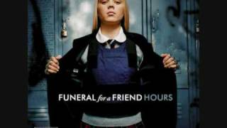 Funeral For A Friend - Roses For The Dead + Lyrics