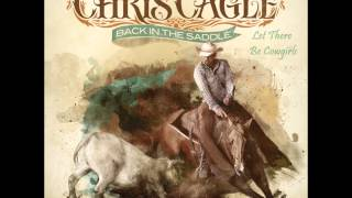 Let There Be Cowgirls by Chris Cagle (Album Cover) (HD)