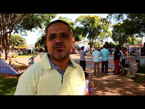 Copea promove o Dia da Bíblia em Amambai