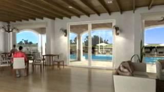 preview picture of video 'MIRADORES DE LA BAHÍA - Condominios y Casonas - Buenos Aires - Zona Norte'