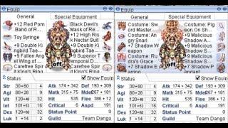 Ragnarok Online | Rune Knight Spiral Pierce (After Aspd Fix