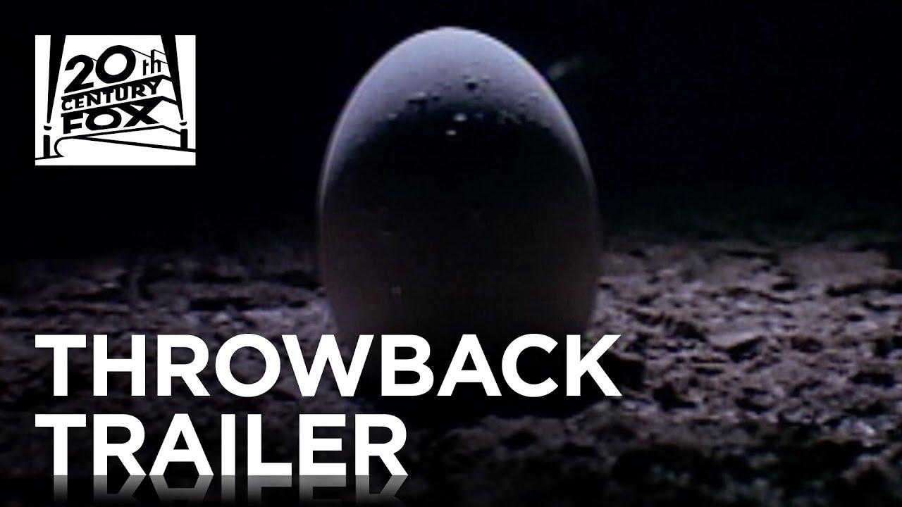 Alien #TBT Trailer