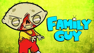 FAMILY GUY ZOMBIES (Call of Duty Zombies)