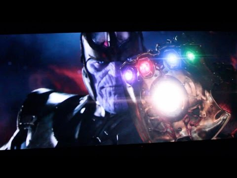 , title : 'FULL Marvel Phase 3 announcement with clips, Robert Downey Jr, Chris Evans'