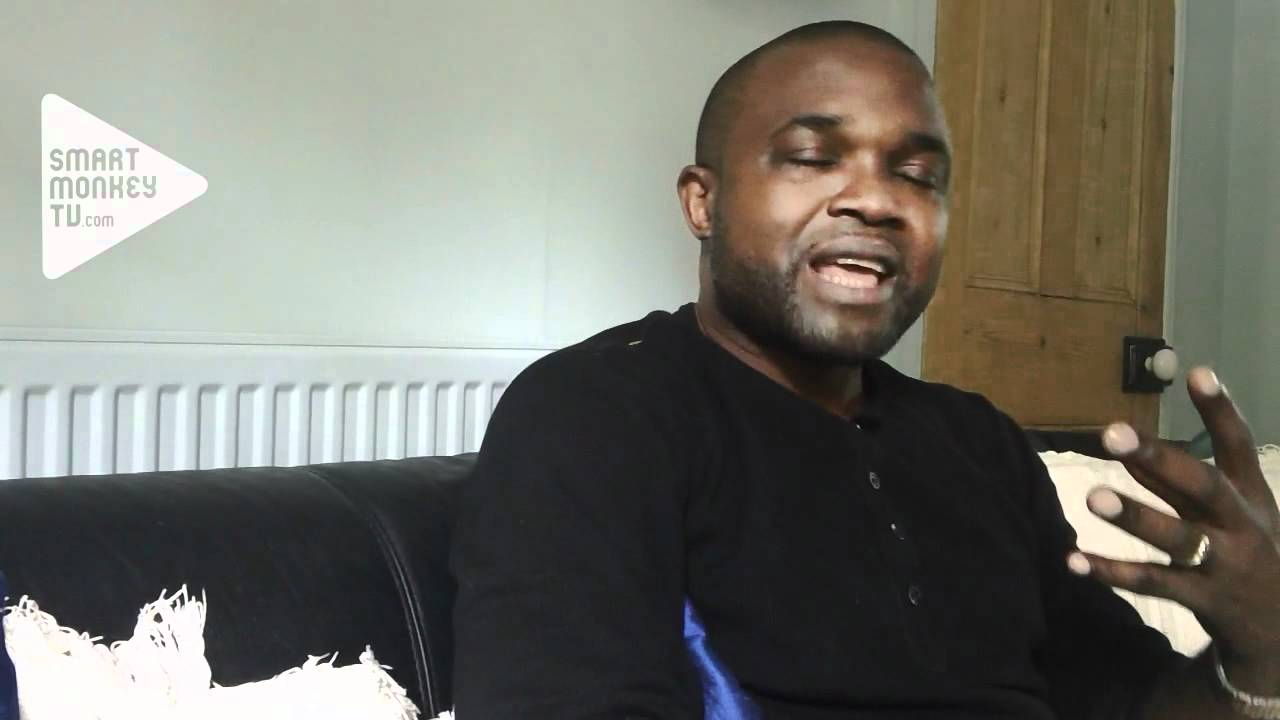 British-Nigerian director Obi Emelonye on his latest film Last Flight to Abuja