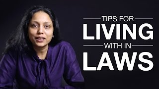 How To Live With In-Laws - 7