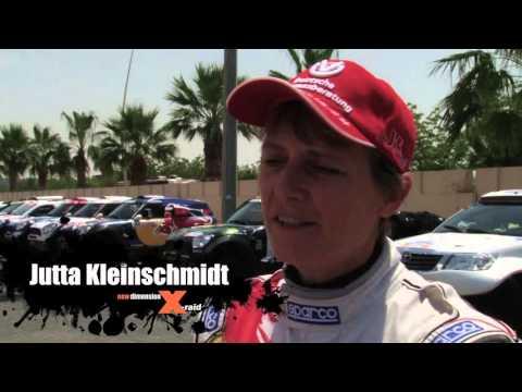 Abu Dhabi Desert Challenge 2016 Stage 05