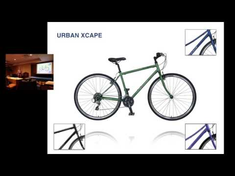 2016 Urban Bike Line Up – KHS Bicycles