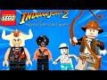 Lego Indiana Jones 2 The Adventure Continues 20 Gamepla