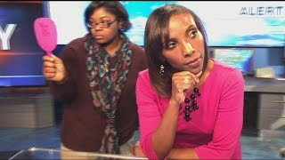 Channel 3 takes on the Mannequin Challenge