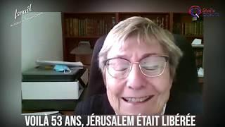 IMO#80 - Le 53e anniversaire de la libération de Jérusalem