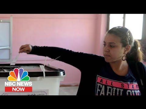How Data Can Give New Insight Into Political Risk | NBC News NOW
