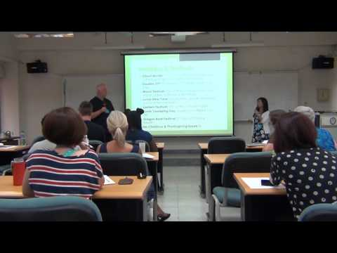 Cross-Cultural Differences James Miller part 1