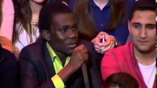 preview picture of video 'Beyaz Show - Beyaz ile Çorumlu Komik Muhabbeti 17 Ocak 2014'
