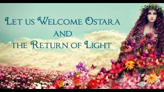 Ostara Ceremony (LIVE and INTERACTIVE)