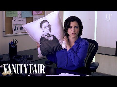 """Lady Boss"" - New Music Video by Rachel Bloom from 'Crazy Ex-Girlfriend' | Vanity Fair"