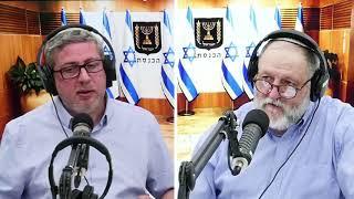 Knesset#40 - Premières propositions de loi du nouveau gouvernement d'Union nationale
