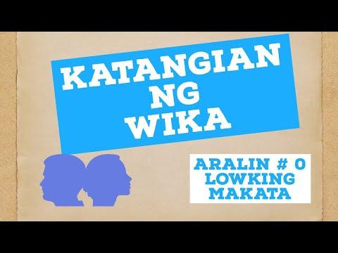 Pie mas mahusay na maging isang taong nabubuhay sa kalinga