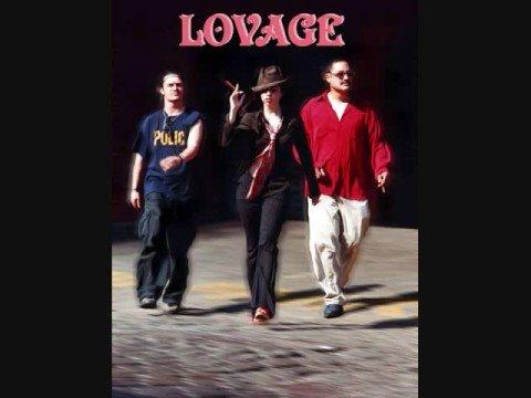 Lovage lyrics
