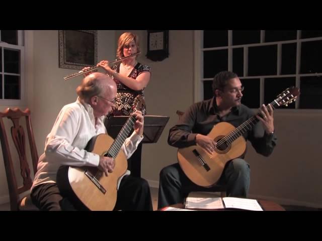 MODINHA Antonio Carlos Jobim / Serenade Duo & Carlos Barbosa-Lima