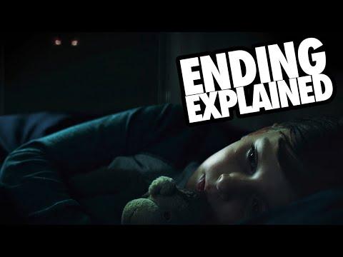 Z (2019) Ending Explained