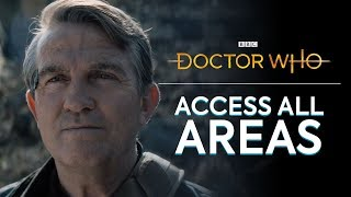 Episode 10 | Access All Areas