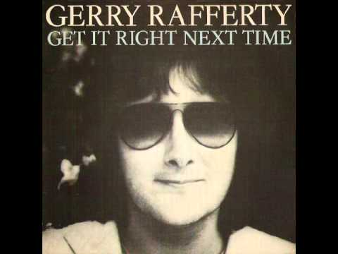 Gerry Rafferty   The Right Moment (Live In Hamburg 1993)