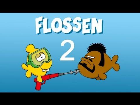 "Ruthe.de - FLOSSEN - ""Die Falltür"" (Folge 2)"