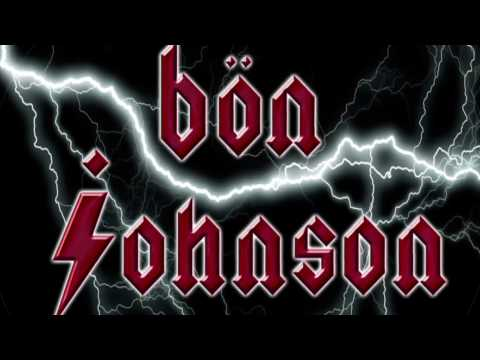 AC/DC TRIBUTE * BON JOHNSON!!