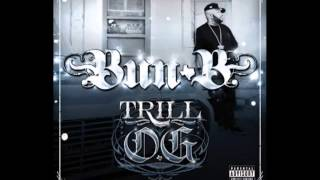 Bun B - It's Been a Pleasure (Feat. Drake)