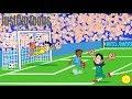 🏆⚽Man City Vs Tottenham 4-3 ⚽ Football God Shows No Mercy 🏆⚽