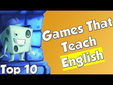 mp4 Learning English Games, download Learning English Games video klip Learning English Games