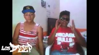 Jeypol ÉL Metaboliko ft JohanDeep Improvisando #2