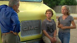 Hard Times Generation: Families living in cars