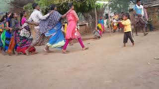 Tribel Marriage Dance Keshapur District Bastar Chhattisgarh