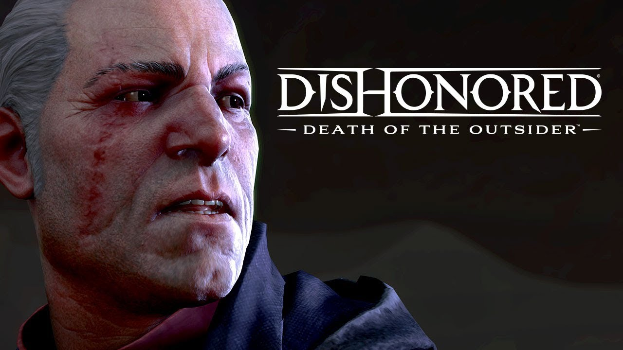 Dishonored: La morte dell'Esterno - Assassino soprannaturale