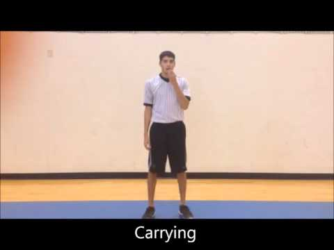Basketball Officiating 101 - YouTube