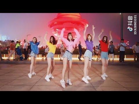 Tik Tok Nhảy - Những Điệu Nhảy Được Yêu Thích Nhất Trên Tik Tok Trung Quốc